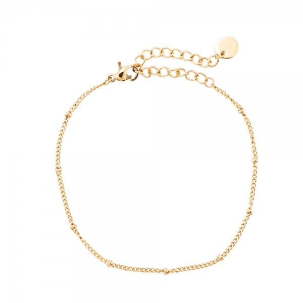 Simple Chic Edelstahl Armband